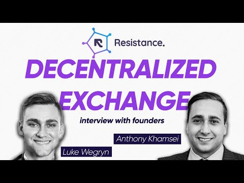 Resistance DEX: The Future of Decentralized Exchanges?