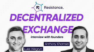 Resistance DEX: The Future of Decentralized Exchanges?