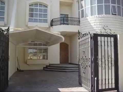 My House in the UAE