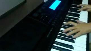 Từng Khoảnh Khắc Cô Đơn - Anh Quốc  [Piano cover ShandyTin91]