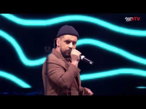 MONATIK - МОКРАЯ / HOT&TOP/ EUROPA PLUS TV