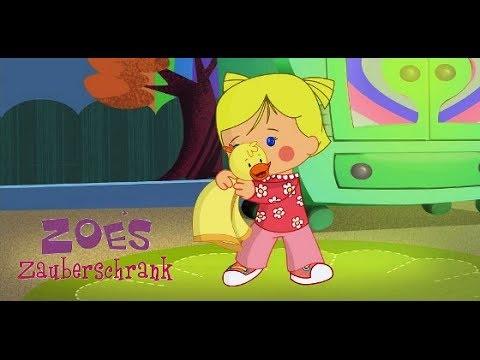 Zoes Zauberschrank Deutsch Alle Folgen Film Playlist HD 1