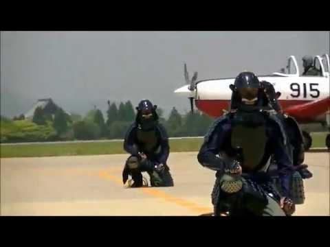 SAMURAI - The Japan Self-Defense Forces