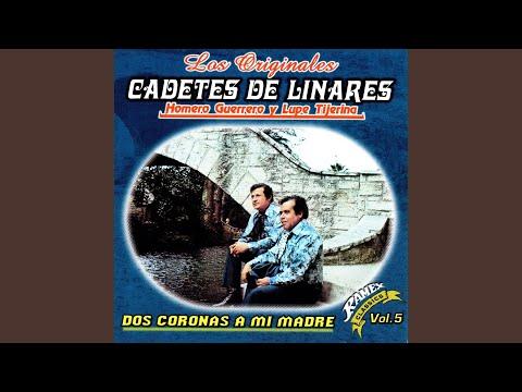Los Cadetes De Linares Topic