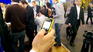 [MWC] Nokia 301 Review & First Impression
