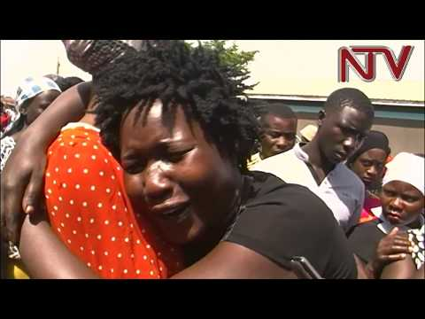 Kidnapped Busia businesswoman found dead