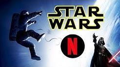 Das Netflix Problem und warum es in STAR WARS zu viel Schwerkraft gibt | BBB #10