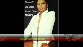 SumerR - Woman Pleaser || Loyal Riddim || July 2014 Reggae || @DjGarrikz || St. Bess Rec ||