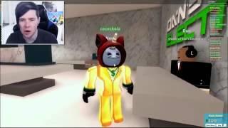 Roblox DanTDM mio nuovo condominio di ROBLOX & io sto un bidone!! TDM