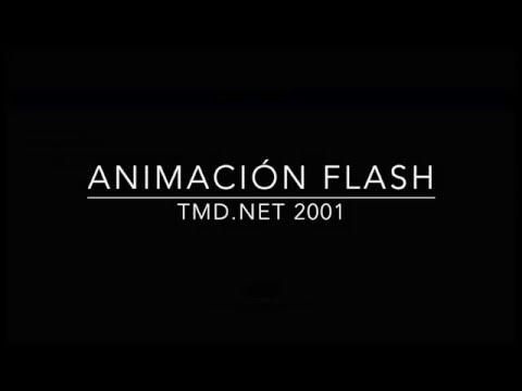 2001 animacion flash tmd.net