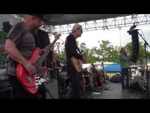 Going Up The Country - Canned Heat - LIVE at Simi Valley Cajun & Blues Festival 2015