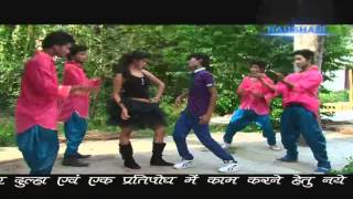 Streaming HD Video 2015 New Bhojpuri Hot Song Jab Ohi Me Pradeep Singh ...