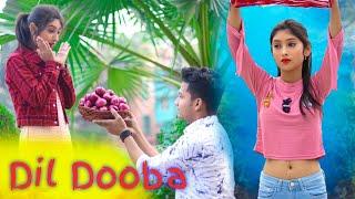 Dil Dooba (Neeli Ankhon Mein) funny And Sexy love story | Love sin | Ft. Priyasmita & Ripon