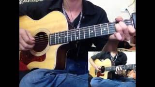 Ừ thì (guitar version)