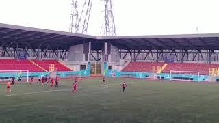 Esenler Tokatspor kemer stadyumunda şampiyonluk mücadelesi