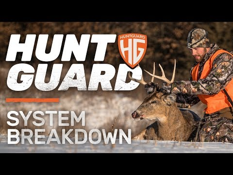HuntGuard® - Complete Hunting System