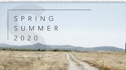 Fashion-Trends Frühjahr/Sommer 2020