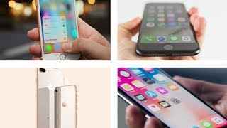 Welches iPhone soll ich mir kaufen ? iPhone 8 Kaufempfehlung