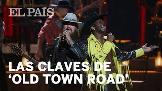 Las claves de 'OLD TOWN ROAD', la canción que destronó a 'DESPACITO' | Lo Está Petando