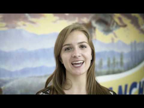 2018 Admin Scholar: Ashley Atencio, Highlands Ranch High School