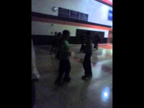 Moundsville middle school dance