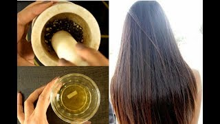 Ayurvedic Herbal Remedy For Long and Thick Hair100% Result Rabia skincare