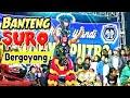 "Banteng SURO Bergoyang ""HANING""---Obah O RoSuro    Mantul"