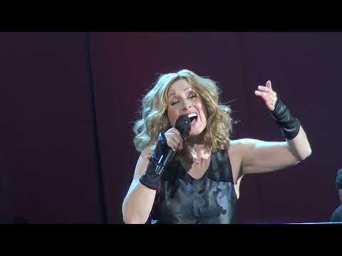 Lara Fabian - Broken Vow /Crocus City Hall, 25-02-2018/