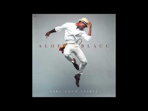 Aloe Blacc-Here Today