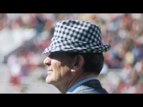 The story of the man who gave Bear Bryant his job back