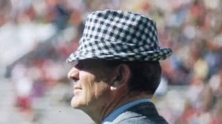 The story of when Bear Bryant asked for his job back at Alabama