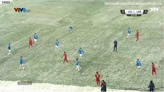 Bóng Đá Chung kết U23 Việt Nam - U23 Uzbekistan
