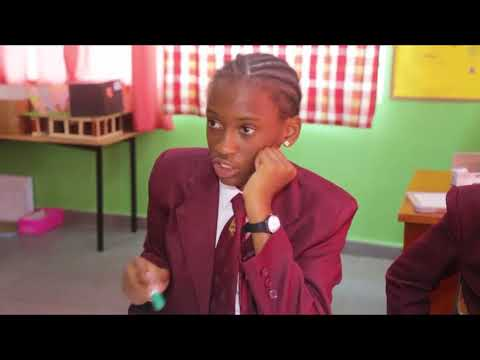 A Special Documentary of Green Springs School, Lagos Nigeria