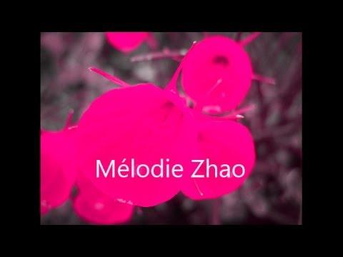 Mélodie Zhao - Frédéric Chopin: Études Op. 25 / XII. Ut mineur