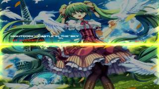 Nightcore - Castle in the sky [Descarga/Download] [MP3+Wallpaper] [HD-HQ]