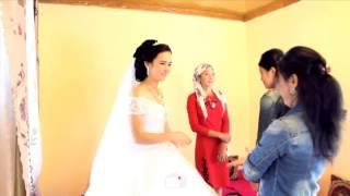 Невеста Баткен Өтүкчү