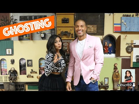 Why You Got Ghosted - KINDA DATING #81 with Rob Mack