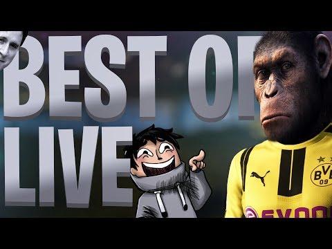 Best Of Live : LA PLANÈTE DES SINGES | #30