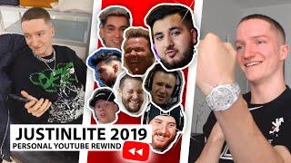 YouTube REWIND 2019: JustinLITE