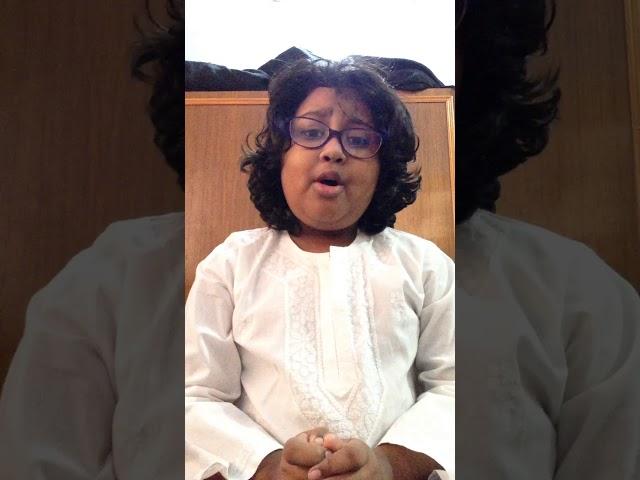 Ghum Jagano Pakhi    :  Kabi -kaji Najrul Islam