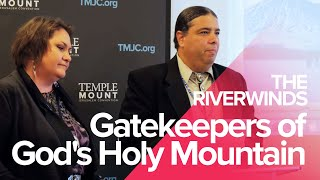 "The RiverWinds ""Gatekeepers of God's Holy Mountain""  