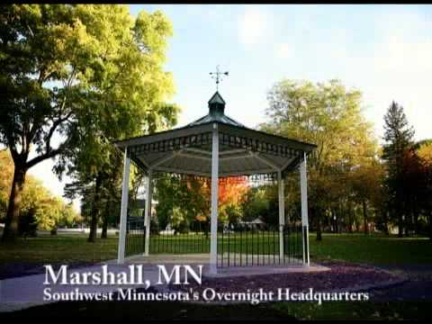 Marshall Minnesota, on Our Story's The Tourists #15