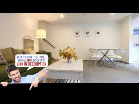 22 Hallenstein Apartment (M2), Queenstown, New Zealand, HD Review