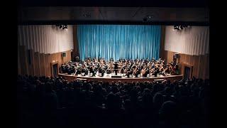 Скачать Borodin Symphony No 2 LIVE HD