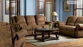 Rawlinson Living Room Collection From Coaster Furniture