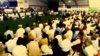 Urdu Nazm ~ Zamanay Bhar Main Ahmadi Hi Asal Musalman Hay ~ Islam Ahmadiyya