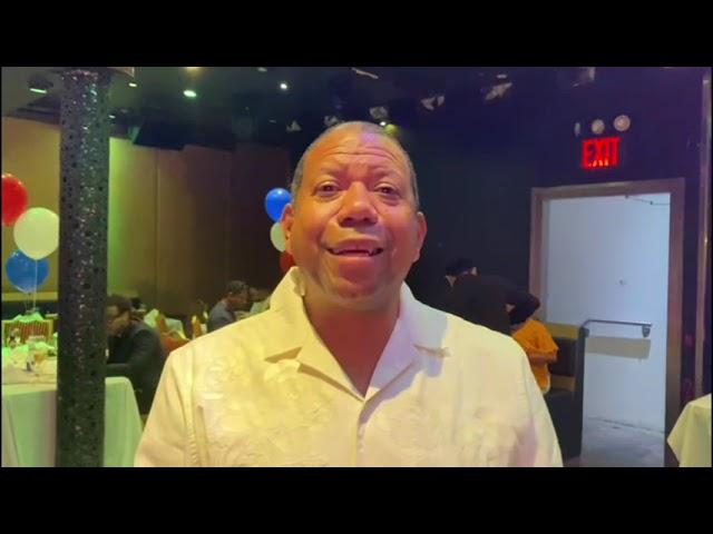 """Designan al empresario Rafael Mota Paulino  padrino de honor de """"La Gran Parada Dominicana del Bronx"""