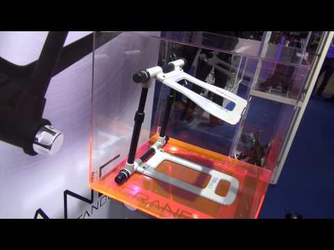 Crane Stand Elite First Look at Musikmesse 2014
