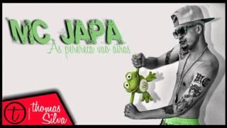 Mc Japa - As pererecas vão atrás (( DJ JOTA )) Lançamento 2015 TOP