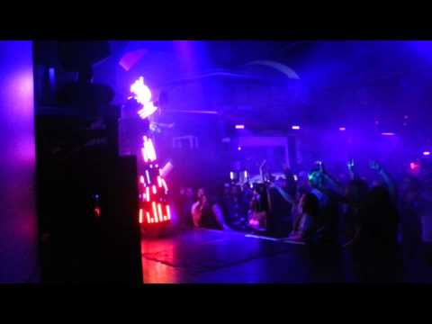 Detroit Kryo at Glo Out Electricity Nightclub